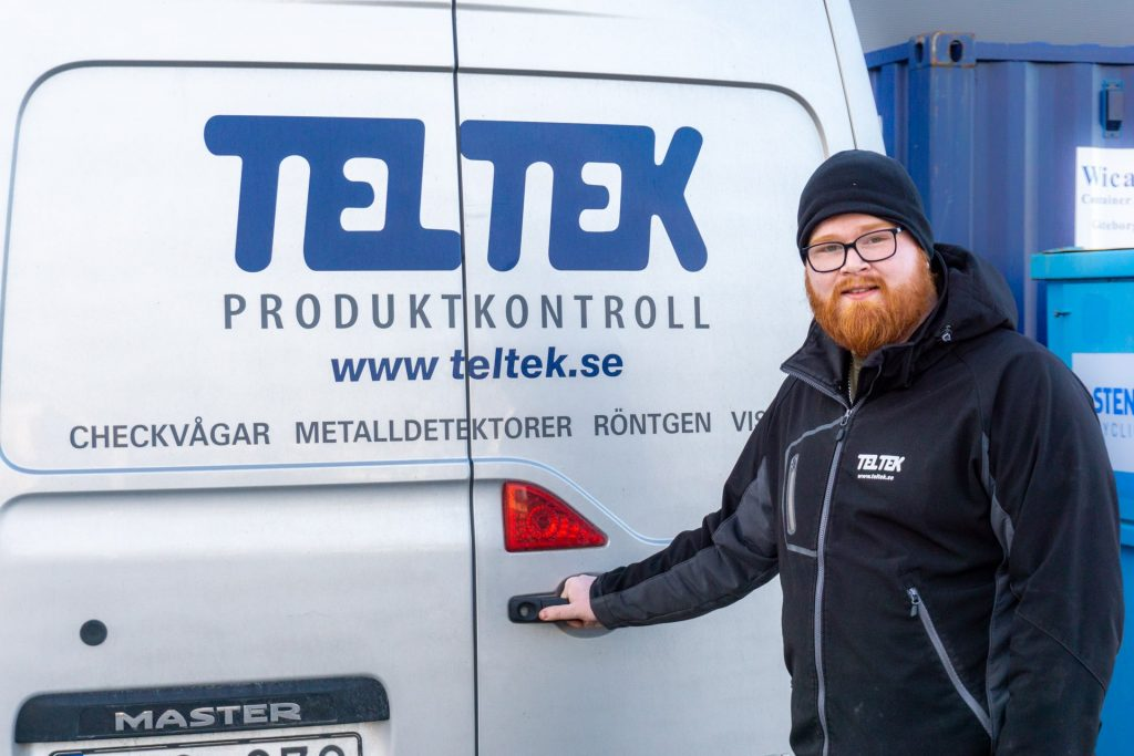 Teltek have extraordinary service and support