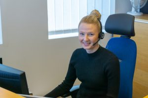 Teltek are available to quickly solve customer problems